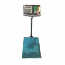 Весы товарные WIMPEX WX-600кг 45х60