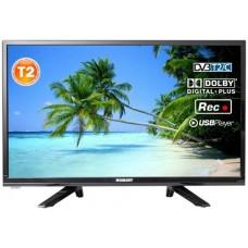 Телевизор 24 Romsat 24HMT16052T2