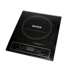 Плита индукционная Rotex RIO 180-C 1кф., 2000Вт. (Черный)