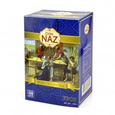 Чай NAZ TEA ФБОП 100 гр карт