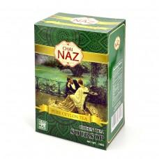 Чай NAZ TEA САУСЕП 100 гр карт
