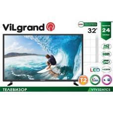 Телевизор 32 VILGRAND VTV32A-TCS DVB-T2