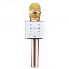 Микрофон Q-7 Wireless GOLD