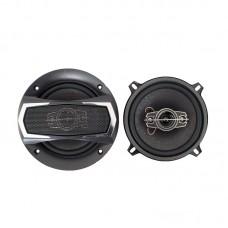 Автоколонки TS 1695  (16см, круглые,  350Вт)