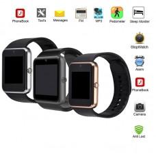 Смарт-часы Smart Watch GT08 Black