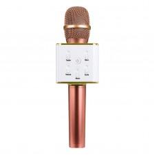Микрофон Q-7 Wireless ROSE