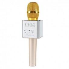 Микрофон Q-9 Wireless GOLD