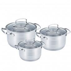 Набор посуды EDENBERG EB-4071 6пр