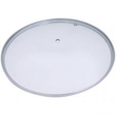 Крышка стеклянная 24 см UN-2205 б/к