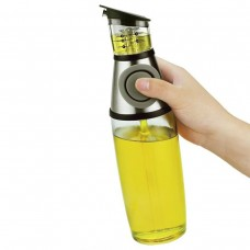 Дозатор для масла и уксуса FRU-123 (250мл, стеклянная)