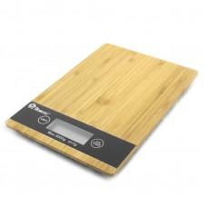 Весы кухонные DOMOTEC MS-A Wood