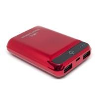Мобильная зарядка 10400mAh Z-087