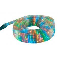 Гирлянда-лента (Pope-Light) RGB наружная, пров.:прозрачный, 10м (Разноцветная)