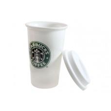 Стакан StarBucks Ceramic Cup HY-101 (8132)