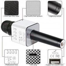 Микрофон Q-9 Wireless BLACK