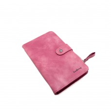 Портмоне BAELLERRY Розовый JC224