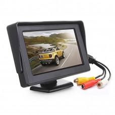 Дисплей LCD 4.3 043 (для двух автокамер)