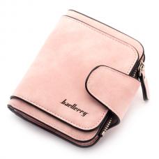 Портмоне Baellerry Forever Mini N2346 (Розовый)