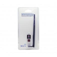 Сетевой адаптер USB WIFI 802.11N PC/T2
