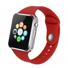 Смарт-часы Smart Watch A1 Red