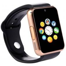 Смарт-часы Smart Watch A1 Gold