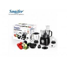Кухонный комбайн SONIFER SF-8027