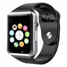 Смарт-часы Smart Watch A1 Silver