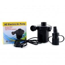 Компрессор для матрасов Air Pump 205 220V