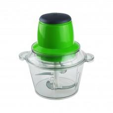 Измельчитель МОЛНИЯ 250Вт пластик ART:5508 (Зеленый)