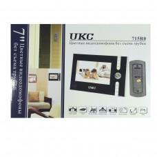 Домофон UKC JS-715