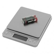 Весы ювелирные YZ-1729 500g/0.01g(MX-463)