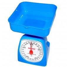 Весы кухонные MATARIX MX-405 5кг механический