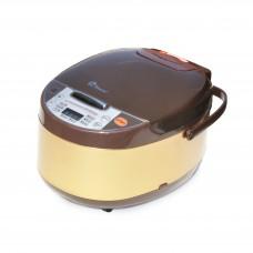 Мультиварка DOMOTEC MS-7723 Gold (5л, 11прог, 900Вт)