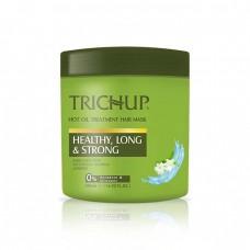 Маска для волос - здоровые, длинные и сильные, 500мл (HAIR MASK HEALTHY, LONG-STRONG)