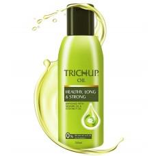 Масло для волос - здоровые, длинные и сильные, 100мл (HAIR OIL HEALTHY, LONG-STRONG)