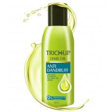 Масло для волос - против перхоти, 100мл (HAIR OIL ANTI DANDRUFF)
