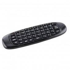 Клавиатура NO LOGO Keyboard/Air Mouse (беспроводная, с мышкой)