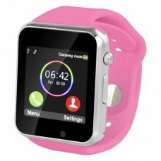 Смарт-часы Smart Watch A1 Rose