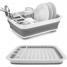 Сушилка для посуды Collapsible Drying