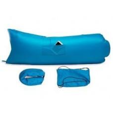 Надувной матрас-ламзак AIR-sofa GOOD RAINBOW 2.35м