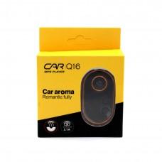 Трансмиттер/модулятор CAR Q16BT Aroma
