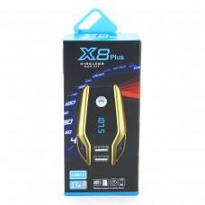 Трансмиттер/модулятор X8 PLUS