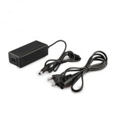 Адаптер 12V 10A (пластик + кабель)