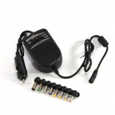 Адаптер 80W EWDD8040 Note book car charge