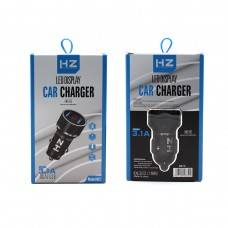 Адаптер Car USB HC7 auto id 3.1A
