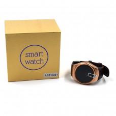 Смарт-часы Smart Watch Kingwear KW18 Gold