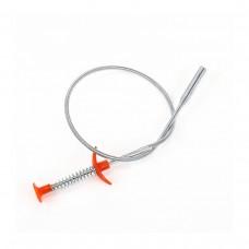Крючек для чистки труб CLEANING HOOK (захват для СТО)