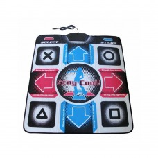 Коврик для танцев X-treme DANCE PAD Platinum