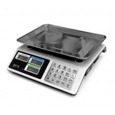 Весы торговые A-PLUS (50кг метал кнопка)