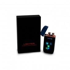 Зажигалка импульсная USB ZGP-70